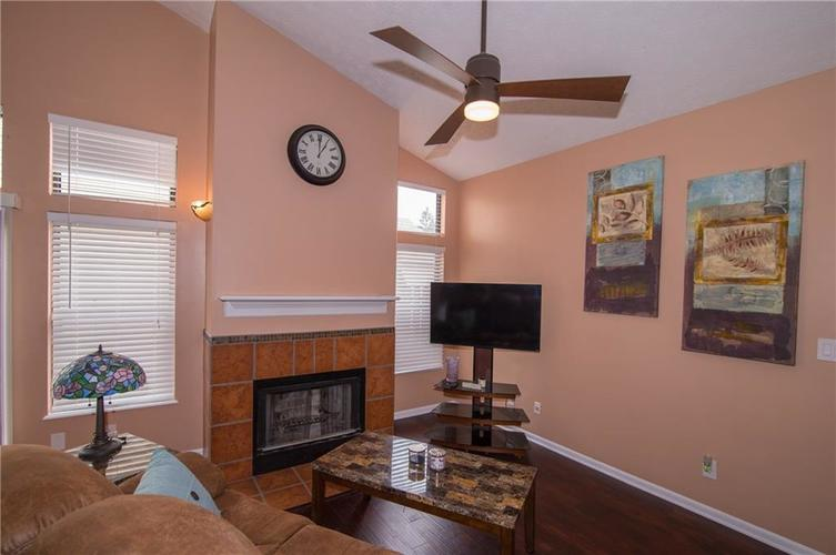 9326 Steeplechase Drive Indianapolis, IN 46250 | MLS 21695056 | photo 5