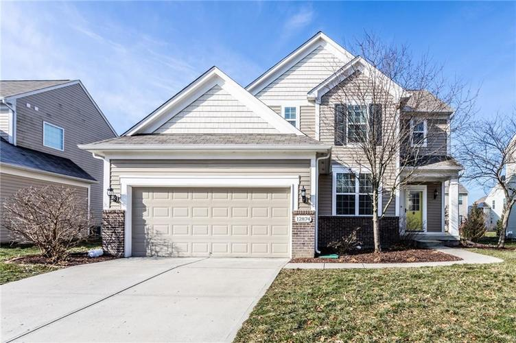 12874  Thames Drive Fishers, IN 46037 | MLS 21695059