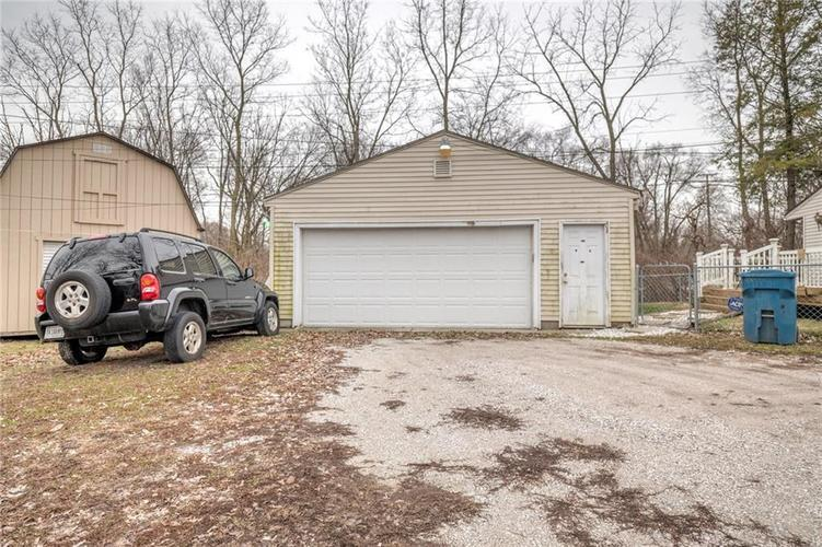 85 S Lynhurst Drive Indianapolis IN 46241   MLS 21695070   photo 21