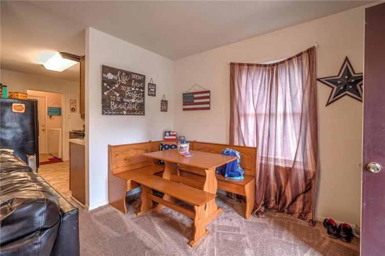 85 S Lynhurst Drive Indianapolis IN 46241   MLS 21695070   photo 3