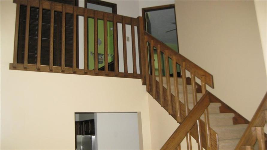 2342 Frisco Place Indianapolis, IN 46240 | MLS 21695110 | photo 17