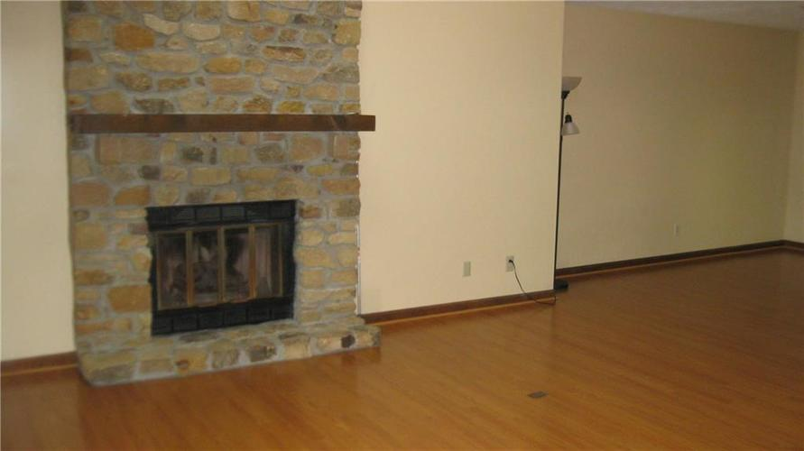 2342 Frisco Place Indianapolis, IN 46240 | MLS 21695110 | photo 6