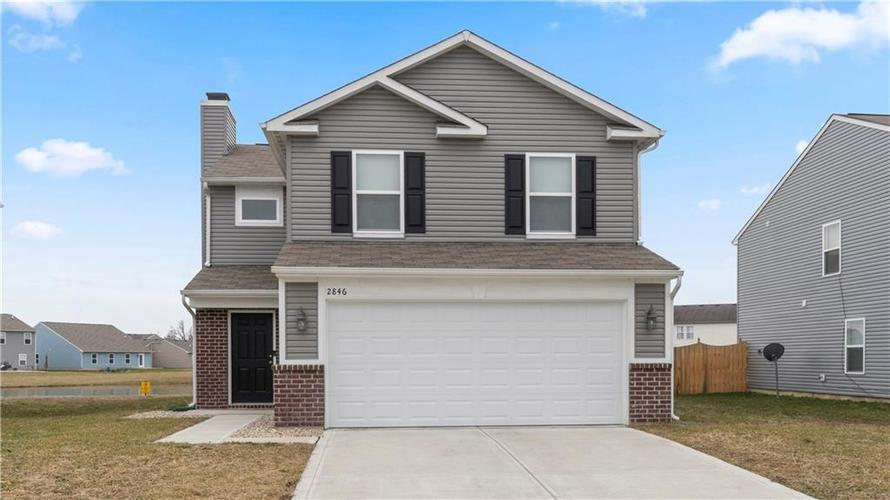 2846 Beethoven Avenue Indianapolis, IN 46239 | MLS 21695123 | photo 22