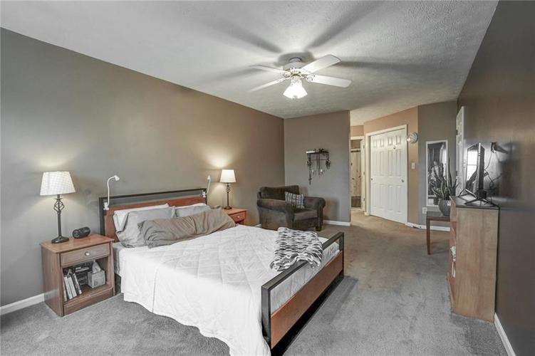 13955 Brightwater Drive Fishers, IN 46038 | MLS 21695195 | photo 16