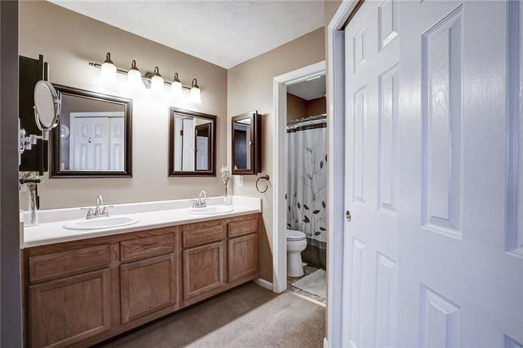 13955 Brightwater Drive Fishers, IN 46038 | MLS 21695195 | photo 18