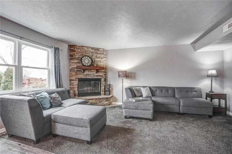13955 Brightwater Drive Fishers, IN 46038 | MLS 21695195 | photo 8
