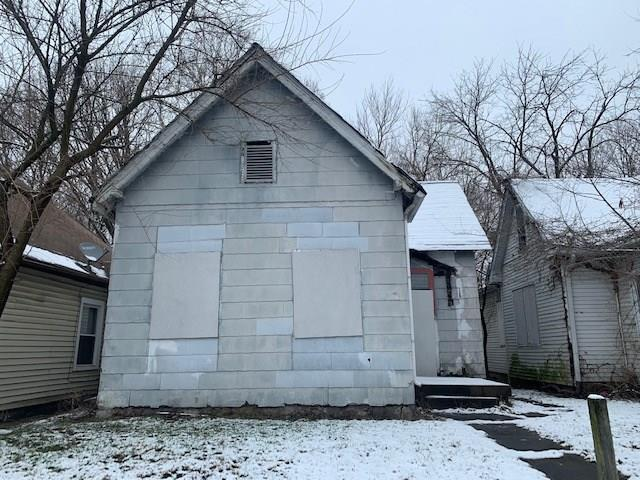 945 King Avenue Indianapolis, IN 46222 | MLS 21695210 | photo 1