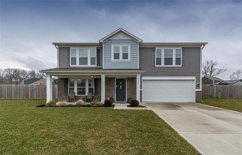 5279 Thornhill Place Bloomington IN 47404 | MLS 21695244 | photo 1