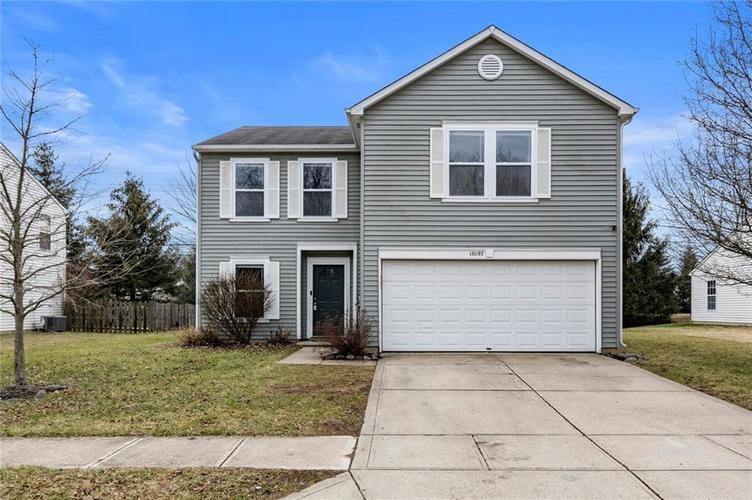 10197  Arrowhead Court Indianapolis, IN 46234 | MLS 21695268