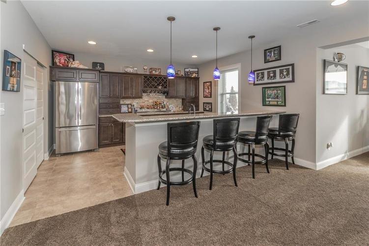 14329 Overbrook Drive Carmel IN 46074 | MLS 21695368 | photo 37
