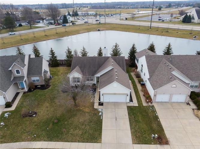 12663  Touchdown Drive Fishers, IN 46037 | MLS 21695380