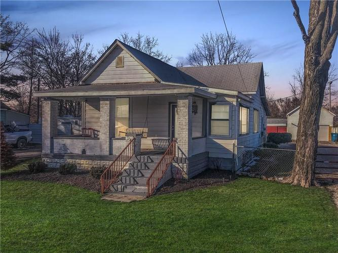 7940 W Washington Street Indianapolis IN 46231 | MLS 21695384 | photo 4