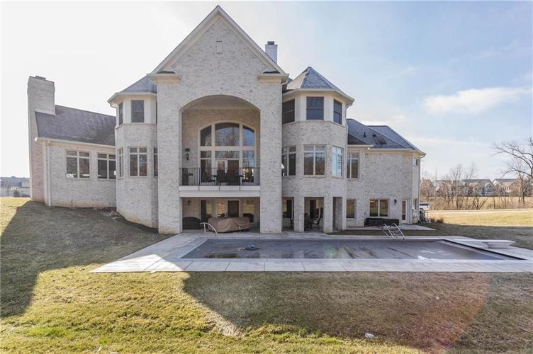 11621 Willow Springs Drive Zionsville, IN 46077   MLS 21695393   photo 45