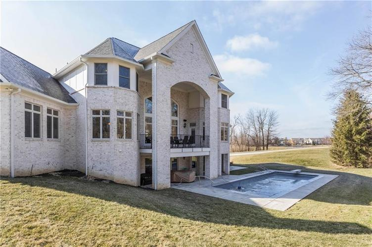 11621 Willow Springs Drive Zionsville, IN 46077   MLS 21695393   photo 47