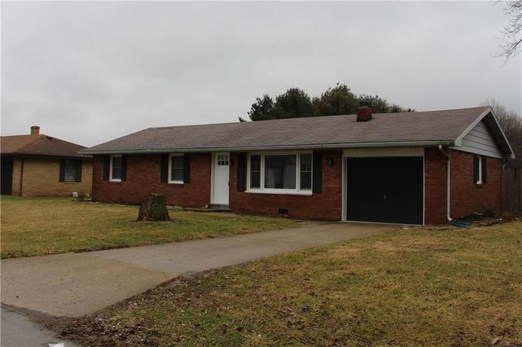 402 Suburban Drive Anderson, IN 46017 | MLS 21695453 | photo 20