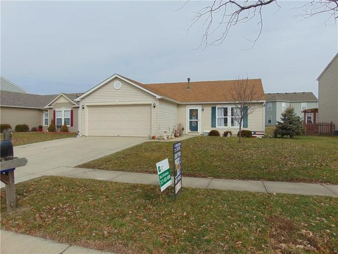980  Brookhaven Drive Franklin, IN 46131 | MLS 21695503