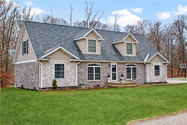 655 E Overpeck Road Mooresville, IN 46158   MLS 21695540   photo 1