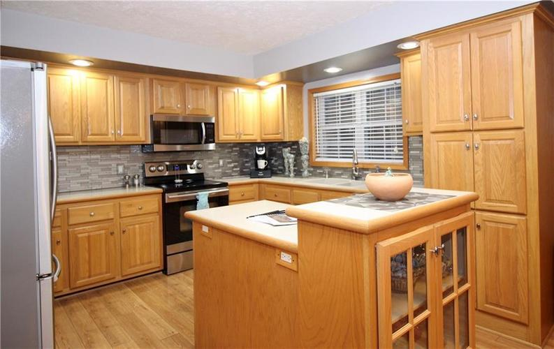 655 E Overpeck Road Mooresville, IN 46158   MLS 21695540   photo 11