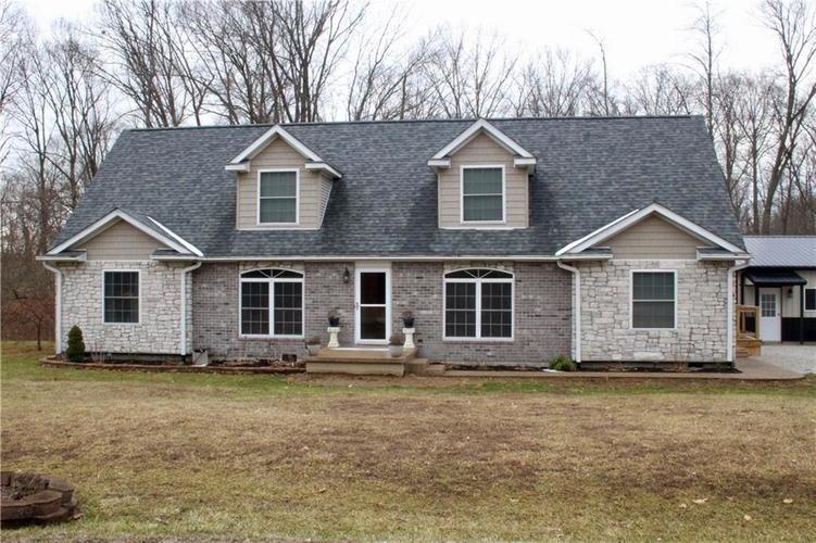 655 E Overpeck Road Mooresville, IN 46158   MLS 21695540   photo 4