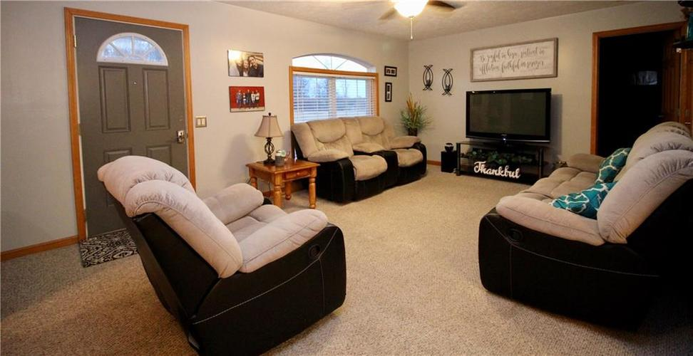 655 E Overpeck Road Mooresville, IN 46158   MLS 21695540   photo 8