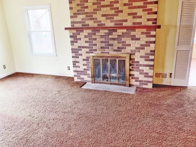 9423 E 46th Street Indianapolis, IN 46235 | MLS 21695582 | photo 7