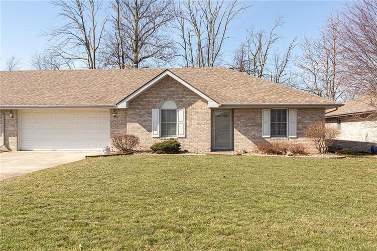 2315 IVY Drive Anderson, IN 46011   MLS 21695603   photo 1