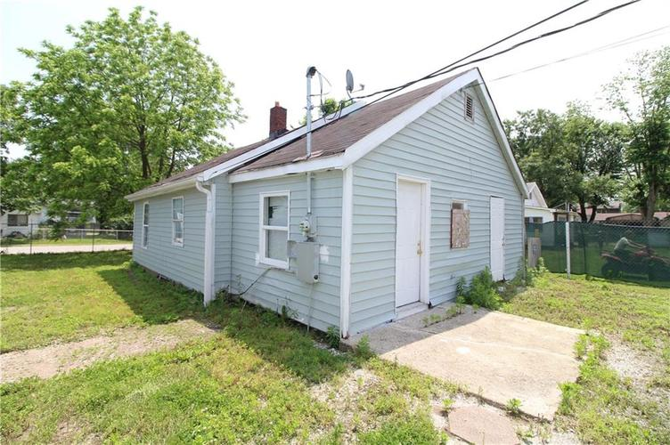 3156 Collier Street Indianapolis IN 46221 | MLS 21695626 | photo 4