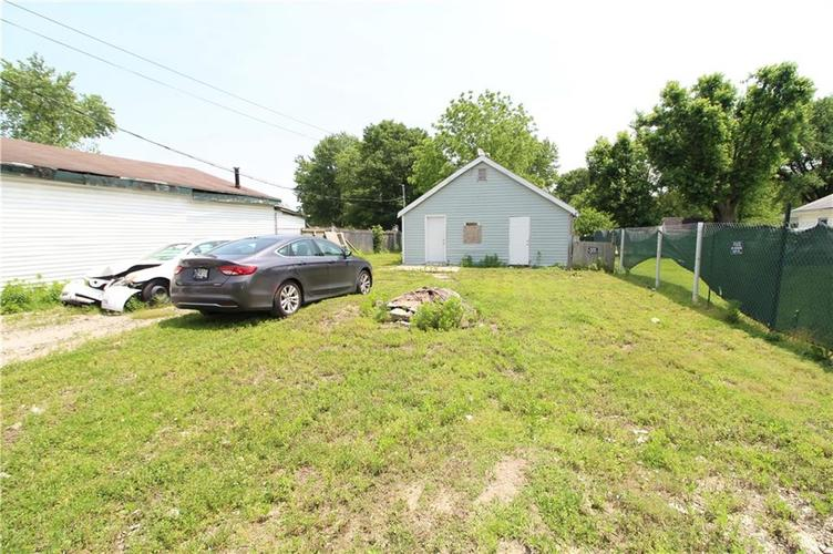 3156 Collier Street Indianapolis IN 46221 | MLS 21695626 | photo 5