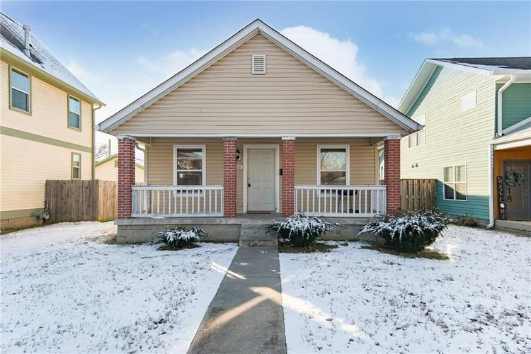 2416 N New Jersey Street Indianapolis IN 46205 | MLS 21695627 | photo 1