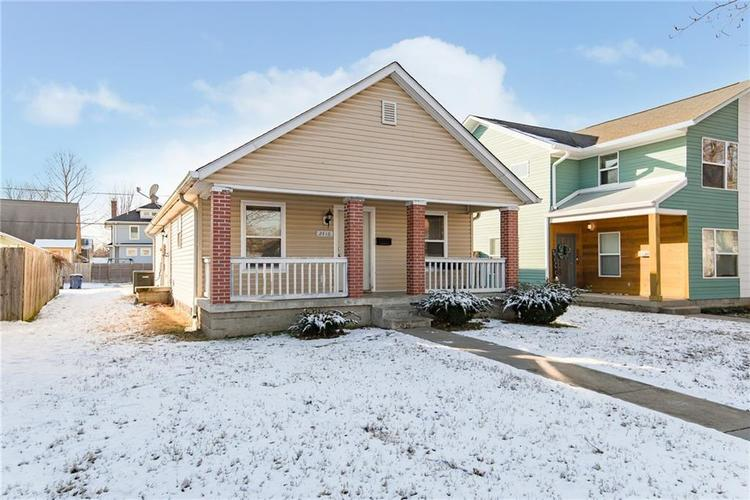 2416 N New Jersey Street Indianapolis IN 46205 | MLS 21695627 | photo 3