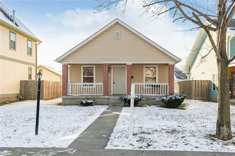 2416 N New Jersey Street Indianapolis IN 46205 | MLS 21695627 | photo 4
