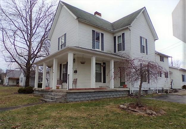 503 S State Street North Vernon, IN 47265 | MLS 21695641
