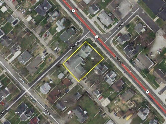 503 S State Street North Vernon, IN 47265   MLS 21695641   photo 25