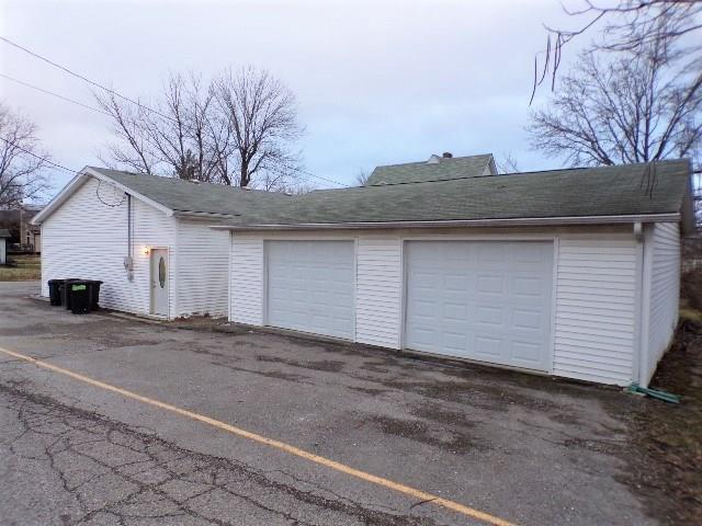 503 S State Street North Vernon, IN 47265   MLS 21695641   photo 6