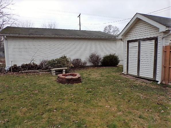 503 S State Street North Vernon, IN 47265   MLS 21695641   photo 7