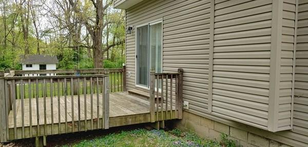 10405 Ethel Street #A & B Indianapolis, IN 46280 | MLS 21695654 | photo 4