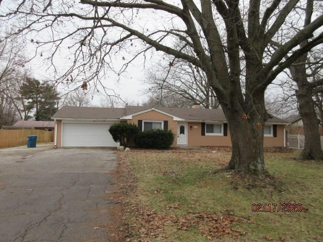 3623 W 56th Street Indianapolis, IN 46228 | MLS 21695667 | photo 1