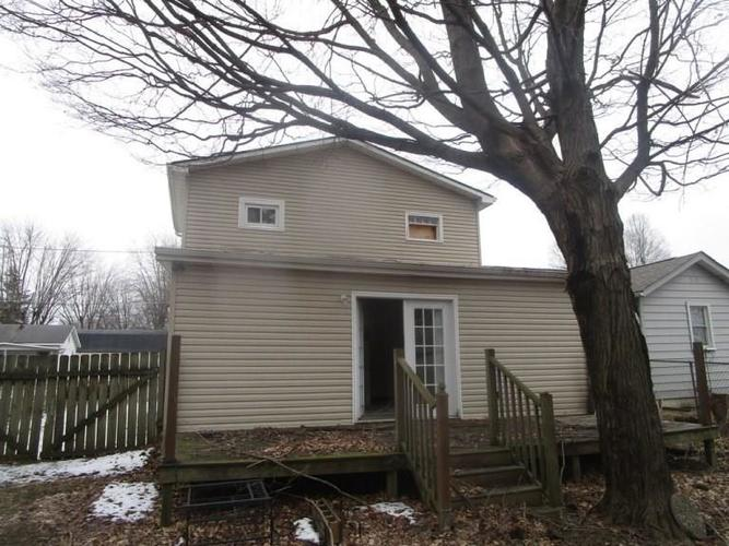 415 Mccullen Street Chesterfield, IN 46017 | MLS 21695725 | photo 20