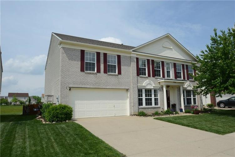 9986 Split Rock Way Indianapolis, IN 46234 | MLS 21695764 | photo 1
