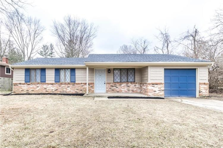 4840 Flame Way Indianapolis, IN 46254 | MLS 21695771 | photo 1