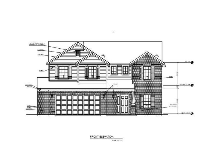 12117 Country Side Drive Indianapolis, IN 46229 | MLS 21695789 | photo 1