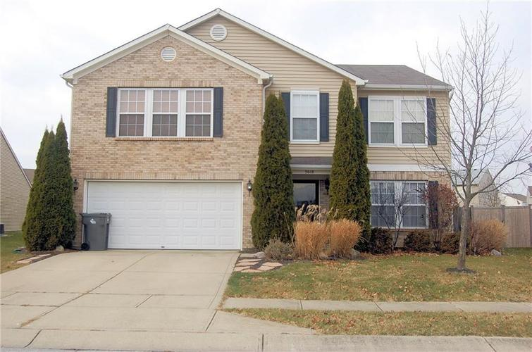 5618 Grassy Bank Drive Indianapolis, IN 46237 | MLS 21695793 | photo 1