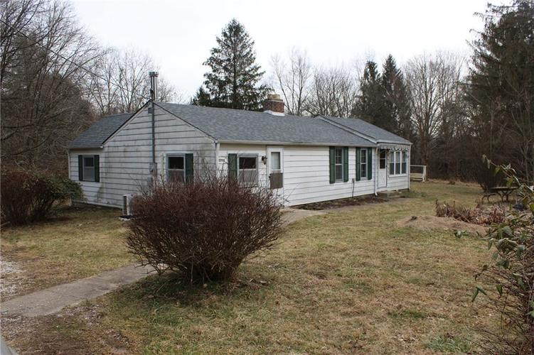 5775 State Road 39 Highway Martinsville, IN 46151 | MLS 21695809 | photo 1