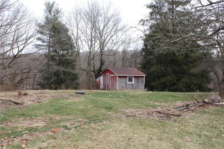 5775 State Road 39 Highway Martinsville, IN 46151 | MLS 21695809 | photo 4