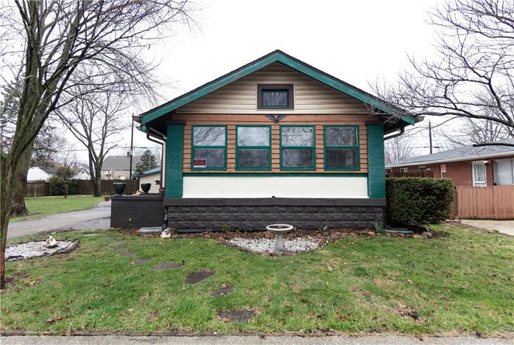 354 Wichser Avenue Indianapolis, IN 46241 | MLS 21695811 | photo 1