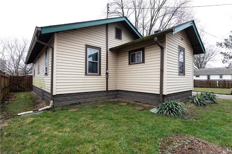 354 Wichser Avenue Indianapolis, IN 46241 | MLS 21695811 | photo 24