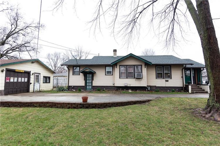 354 Wichser Avenue Indianapolis, IN 46241 | MLS 21695811 | photo 26