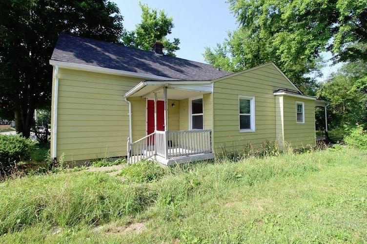 3738 N Capitol Avenue Indianapolis, IN 46208 | MLS 21695857 | photo 1