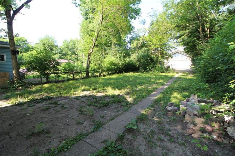 3738 N Capitol Avenue Indianapolis, IN 46208 | MLS 21695857 | photo 10