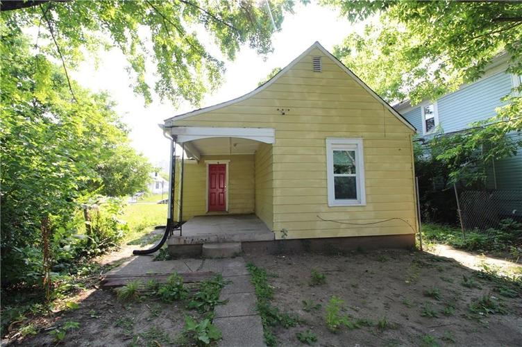 3738 N Capitol Avenue Indianapolis, IN 46208 | MLS 21695857 | photo 11